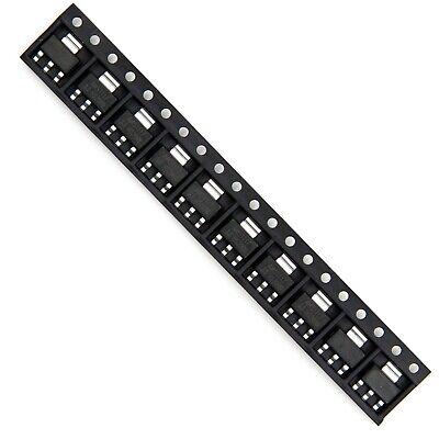 5pcs Ams1117-3.3 Lm1117-3.3 Ams1117 3.3v 1a Voltage Regulator Sot-223 M153