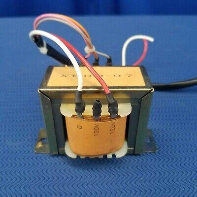 Panoura Ultra Panceph Model Pa812 Transformer Replacement Part Xe90-07