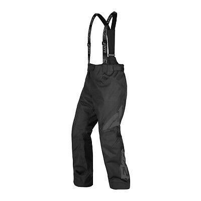 2020 FXR MEN'S CLUTCH FX PANT - SNOWMOBILE - FLOTATION - BLACK OPS ()