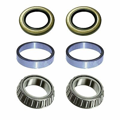 Wheel Bearing Kit Case Ih Skid Steer 1530b 1835b 1835c 1700 1830 1835 1838 1840