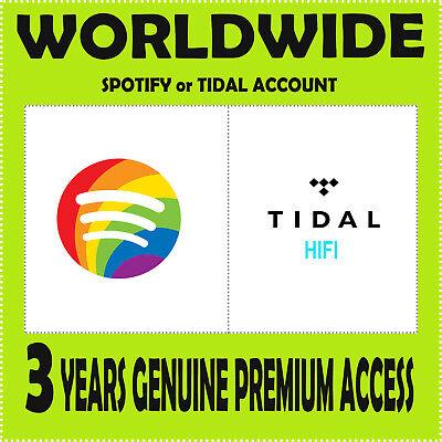 Spotify Family Invitation - Genuine Account - Worldwide! | eBay