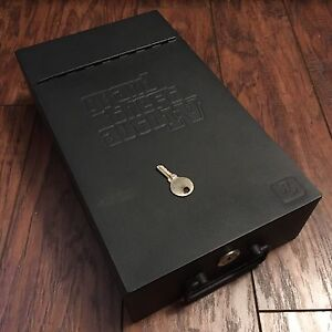 Rockstar GTA4 Safe / Lockbox