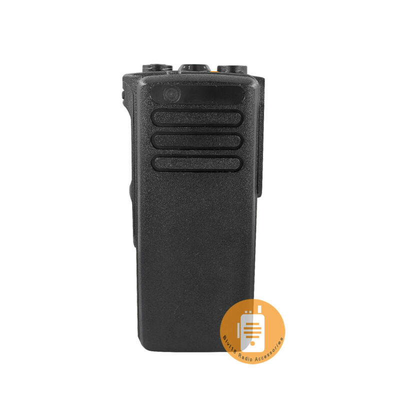 Replacement Housing With Label For MOTOROLA PMLN6111A MOTOTRBO XPR7350 Radio