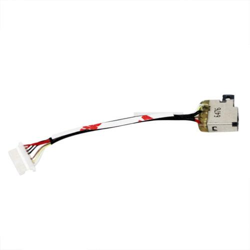 DC Power Jack For  HP Spectre X360 13t-4100 13-4101dx 13t-4200 13-4205tu cdjack