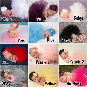 Newborn photography tutu outfit $15 each! Pick up only!