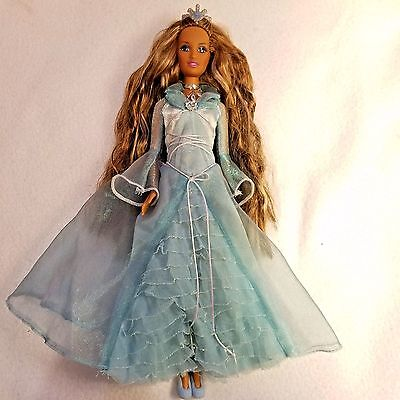 Barbie And The Magic Of Pegasus: Rayla The Cloud Queen