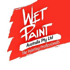 Wet Paint Australia | Painting & Decorating | Gumtree Australia