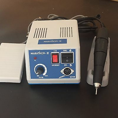 Dental Lab Marathon Micromotor N3 With 35k Rpm Polishing Strong 102l Handpiece