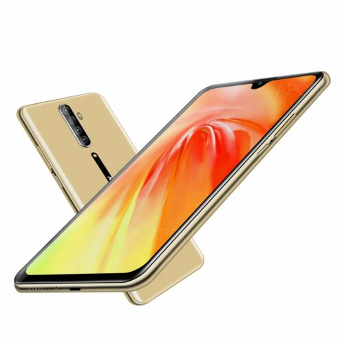 "Android Phone - Note 8 Large Screen 7.2"" Android Unlocked Mobile Smart Phone Dual SIM 4GB Tablet"
