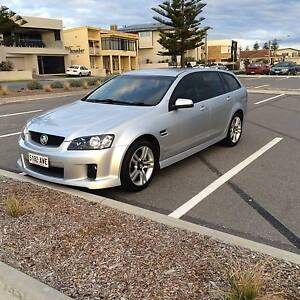 2009 Holden Commodore VE SV6 Sports Wagon  MY10 Glenelg Holdfast Bay Preview
