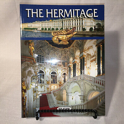 The Hermitage A Stroll Around the Halls and Galleries, Fiodorov Publishers, PB