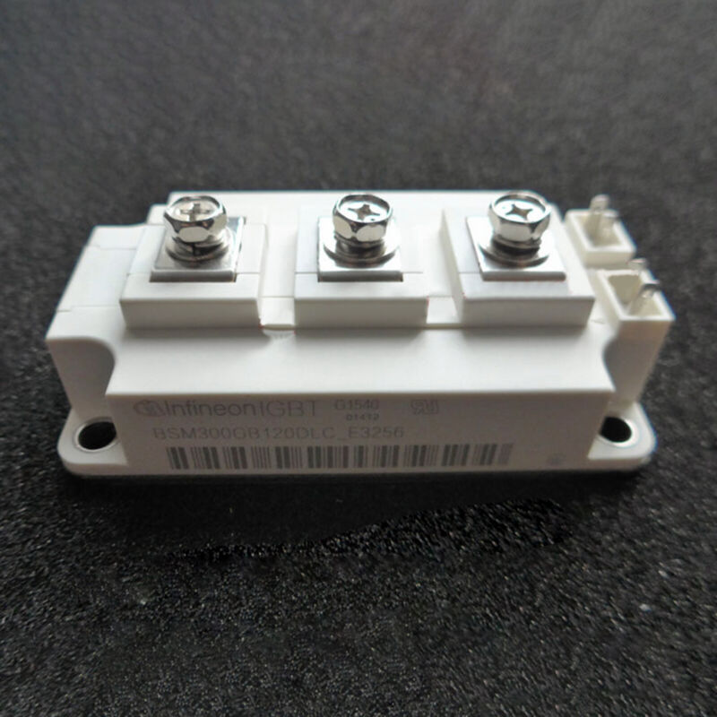 For Intineon IGBT BSM300GB120DLC_E3256 Power Module BSM300GB120DLC-E3256