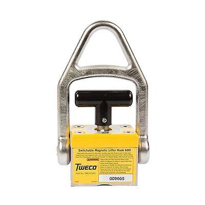 Tweco 200lb Smlh600 Magnetic Lifter Hook 9255-1066