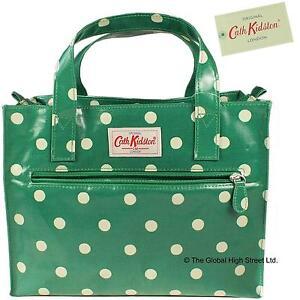 Cath Kidston Oilcloth Box Bags
