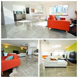 Big Couple room in a stunning KINGS PARK PENTHOUSE !!! Perth Perth City Area Preview