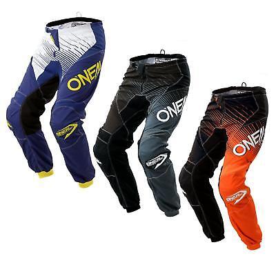 ONeal Element Racewear Moto Cross Kinder Hose MX Enduro Kids Mountainbike Youth