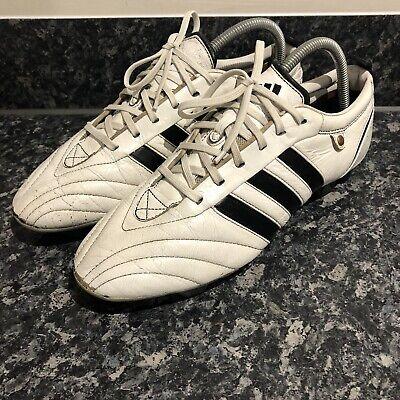 Adidas Adipure FG UK8 Football Boots