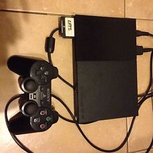 Sony Playstation 2 for sale Tennant Creek Tennant Creek Area Preview