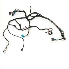 2015 15 16 BMW M3 F80 UNDER DASH WIRE WIRING HARNESS CABLE