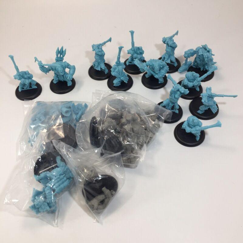 Hordes Trollbloods Battlegroup Lot