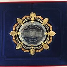 White House Historical Association Christmas Ornament 2002 ...