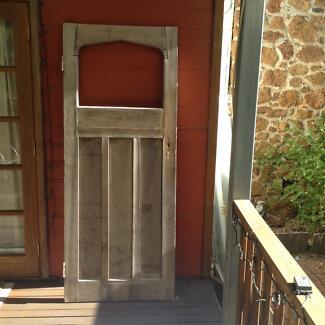 Doors - outside