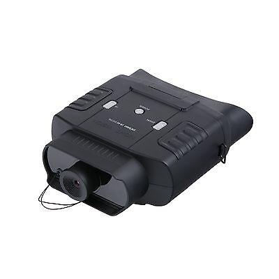 DÖRR Digitales Nachtsichtgerät ZB-60 IR-Beleuchtung 7-stufig bei Nacht bis 100m