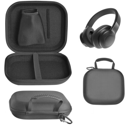 Headphone Carry Bag Travel Hard Case for JBL Duet NC/E55BT/T