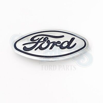 FORD MODEL A RADIATOR SHELL EMBLEM STAINLESS STEEL 1931