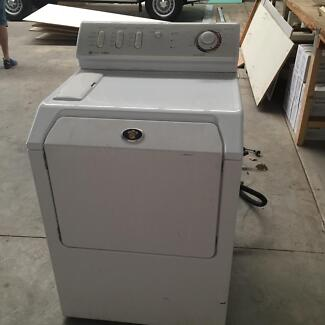 Maytag Commercial Grade washing machine Richmond Hawkesbury Area Preview