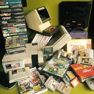 Looking for video games and consoles  Tingira Heights Lake Macquarie Area Preview
