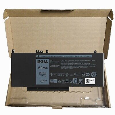 """Genuine 6MT4T Battery For Dell Latitude E5450 E5470 E5550 E5570 Notebook 15.6"""""""