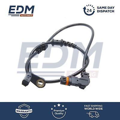 ABS Sensor Front L/R MERCEDES-BENZ C-Class C180/C200/C220/C250/C350 A2049057900