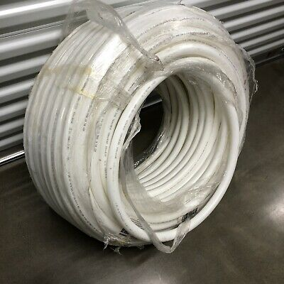 1 Inch X 300 Ft Coil Pex Pipe Potable Water System Plumbing Tubing Flexible Coil