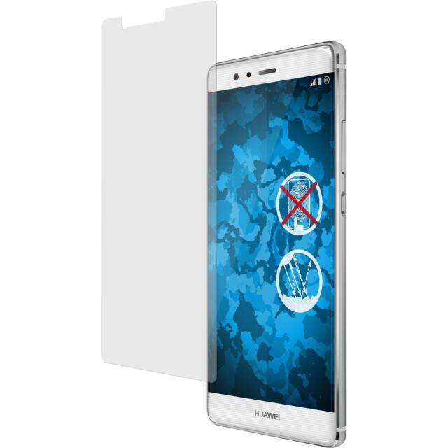 2 x Huawei P9 Plus Protection Film Anti-Glare