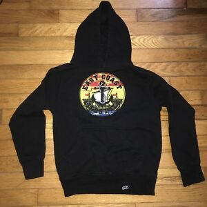 East Coast Lifestyle hoodie (Size Medium Youth)
