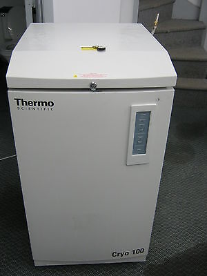 Thermo Fisher Scientific Model 740 Cryo 100 Cryopreservation Unit