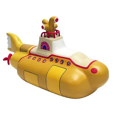 Beatles Collectible: 2013 Factory Entertainment Yellow Submarine Maquette