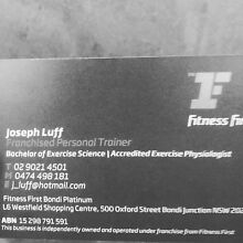 Accredited Exercise Physiologist Bondi Junction Eastern Suburbs Preview