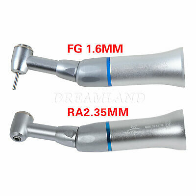 Nsk Style Dental Low Speed Push Button Contra Angle Handpiece Ra2.35fg1.6mm Hot