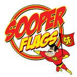 Sooper Flags