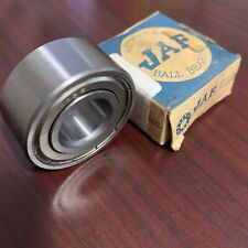 JAF 87503 Double Row Ball Bearing