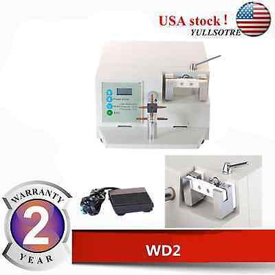 Lcd Dental Spot Welder Welding Machine Oral Orthodontic Heat Treatment Hl-wdii