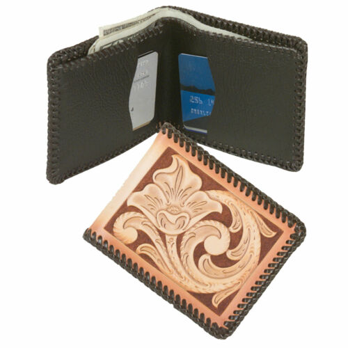 Top Knotch Billfold Kit 4001-00 by Tandy Leather