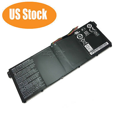 11.4V Battery For Acer Chromebook 15 CB5-571 TravelMate B115-M B115-MP Series