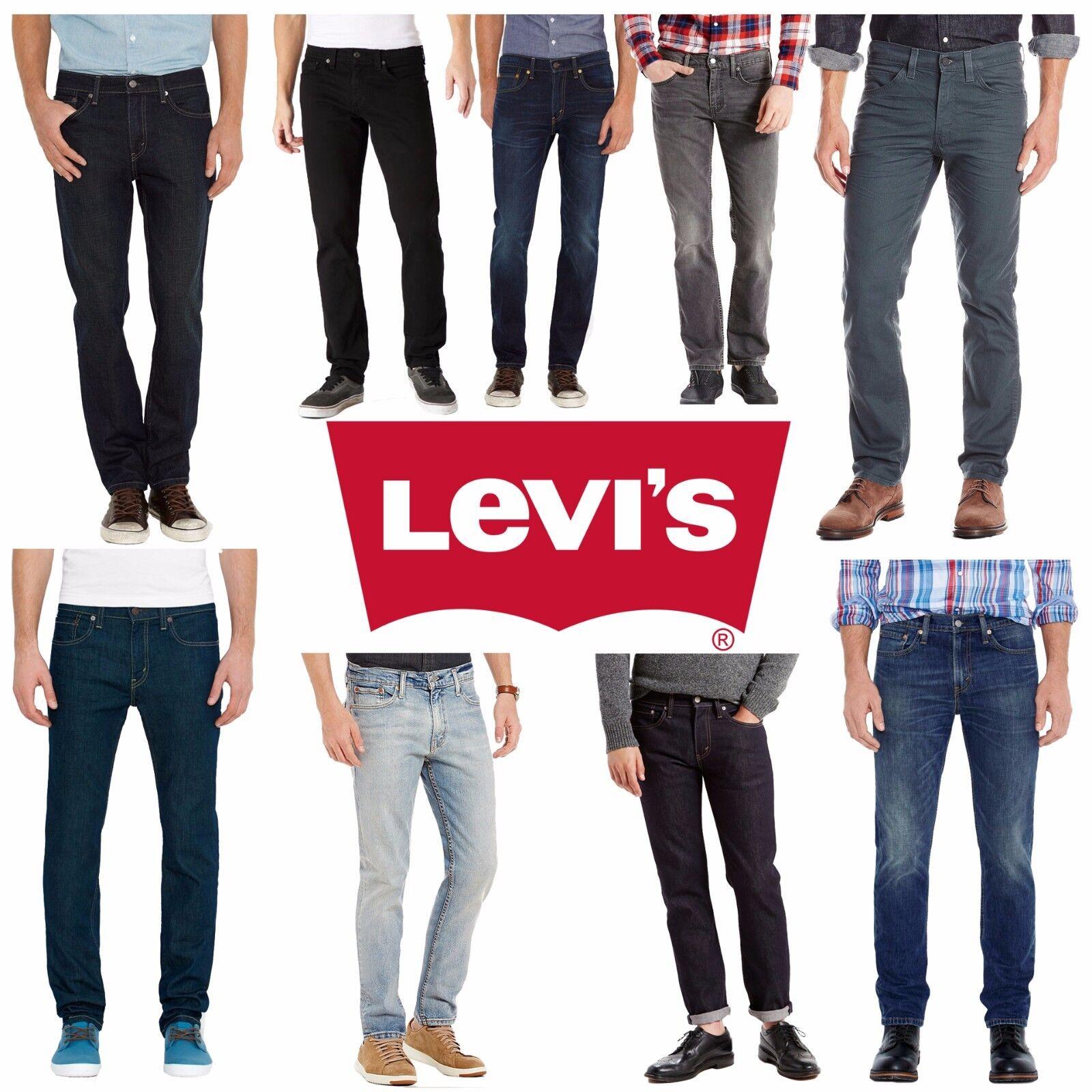 53bd26ba129 Купить Levis 511 Slim Fit Jeans на eBay.com из Америки с доставкой в ...