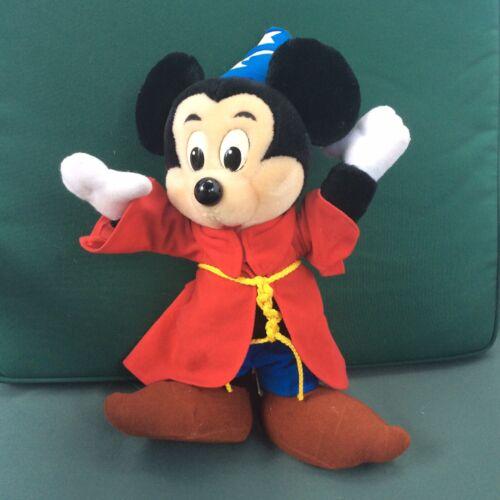 Disney  Micky Maus als Zauberlehrling 45 cm