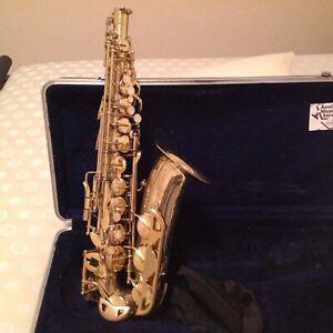 Saxophone   Woodwind & Brass   Gumtree Australia Stirling