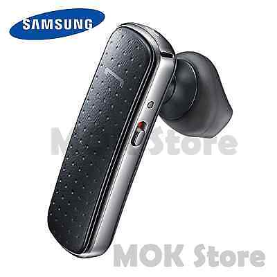 Samsung EO-MN910 Wireless Bluetooth Multi-point Two-Ear Headset Black