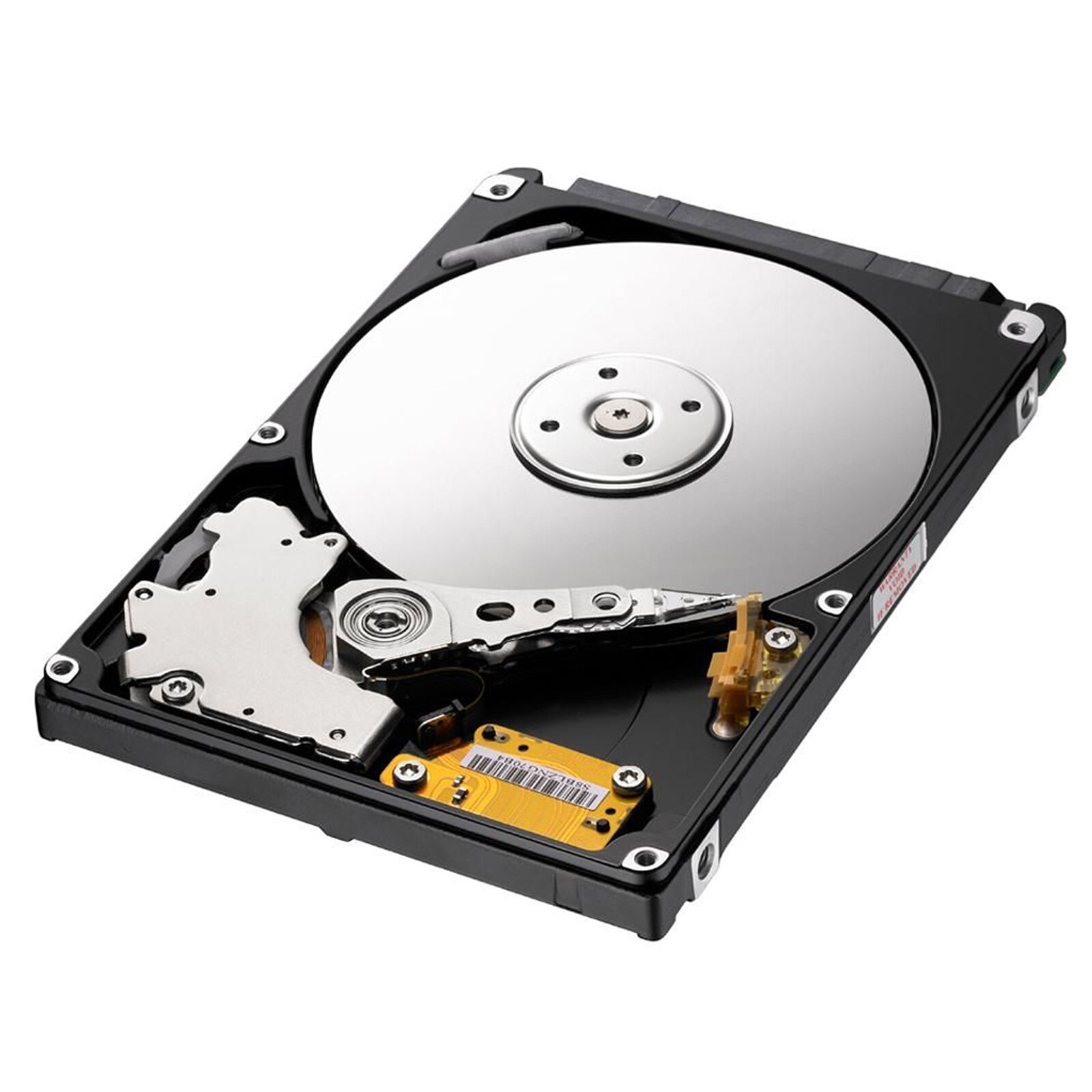 HARD DISK DISCO FISSO RIGIDO HDD 500GB 1TB SATA 2,5